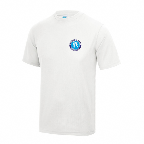 Wodson Park Netball Breathable COACHES T-Shirt